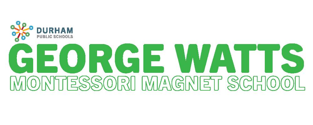George Watts Homepage