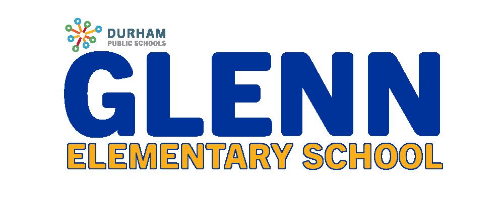 Glenn Elementary Homepage